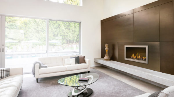 Commercial Fireplace header