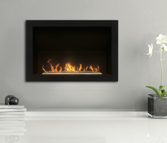 Fireplaces Commercial