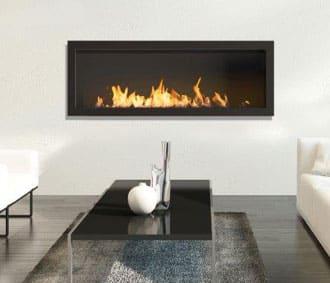 Fireplaces Slimline Fireboxes 1