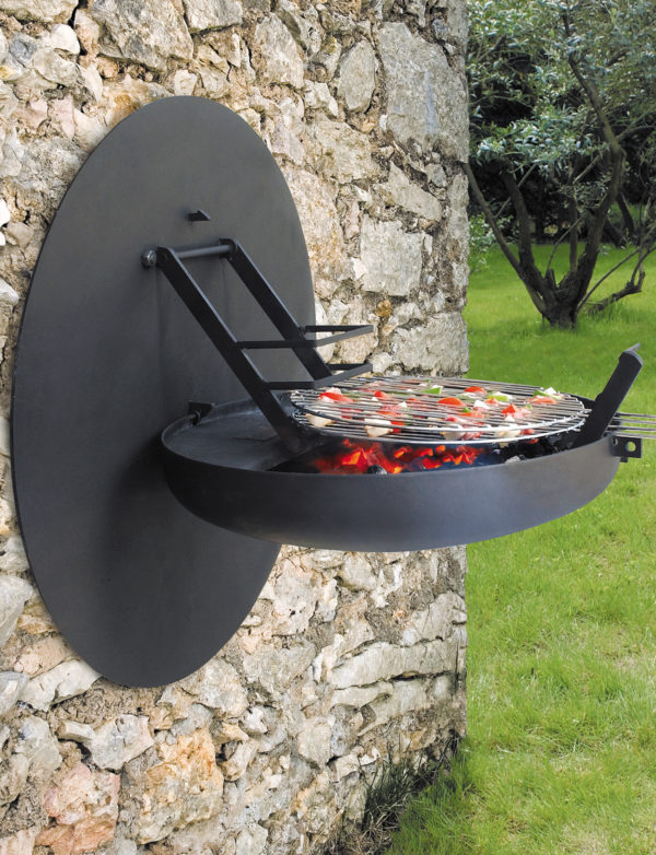 barbecue design sigmafocus ouvert