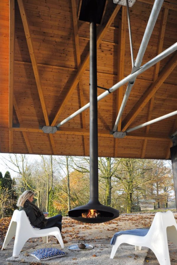 cheminee contemporaine gyrofocus outdoor parc olhain rvb