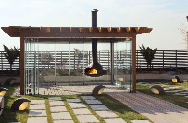 cheminee design ergofocus outdoor 4 teheran