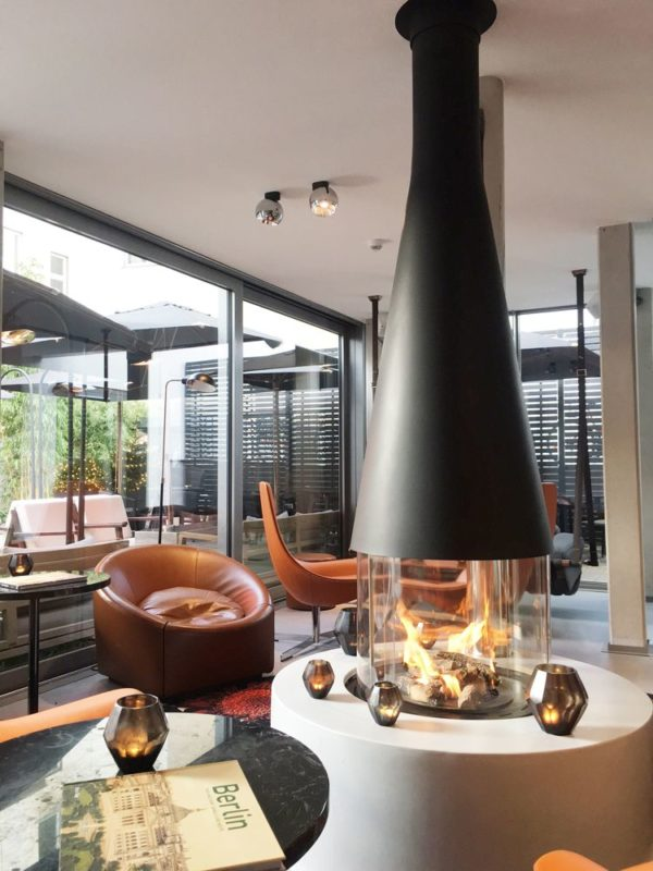 cheminee design filiofocus gch hotel berlin 0
