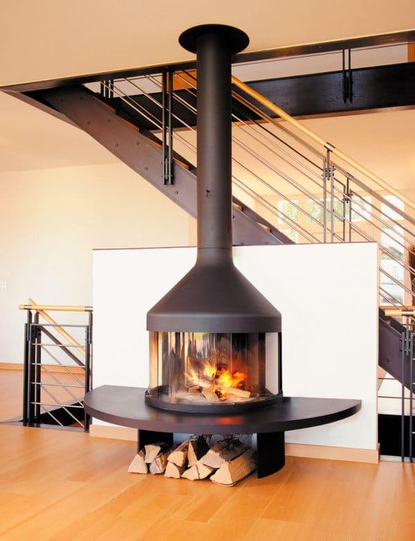 cheminee design optifocus1750 rvb