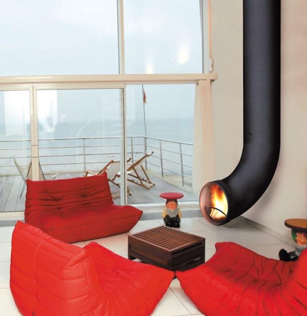 cheminee design renzofocus 2 rvb